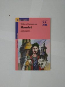 Hamlet - William Shakespeare (Reencontro)