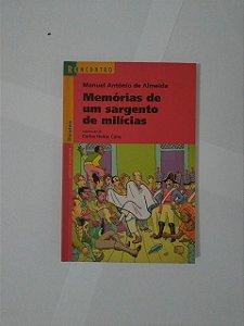 Memórias de um Sargento de Milícias - Manual Antônio de Almeida (Reencontro)