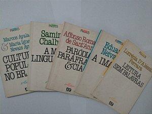 Série Princípios - C/5 livros