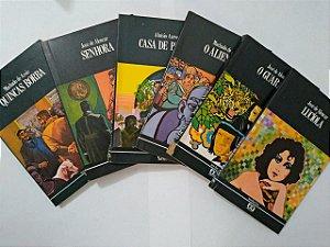 Coleção Série Bom Livro - C/6 Livros