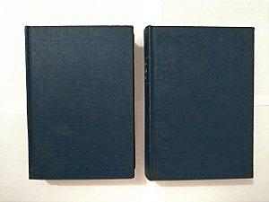Do Espírito das Leis Volumes 1 e 2 - Montesquieu