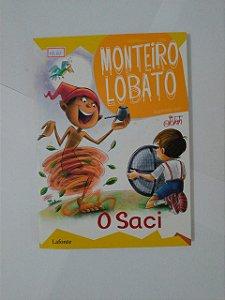 O Saci - Monteiro Lobato