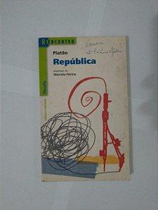 República - Platão (Reencontro)