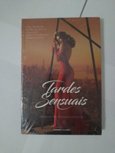 Tardes Sensuais - Gracielle Rattes (Org.)