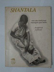 Shantala - Frédérick Leboyer
