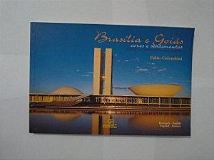 Brasília e Goiás: Cores e Sentimentos - Fabio Colombini