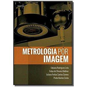 Metrologia por imagem - Fabiana Rodrigues Leta