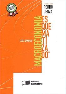 Macroeconomia Esquematizado - Pedro Lenza