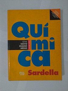 Química Vol. único - Sardella