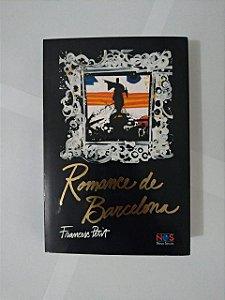 Romance de Barcelona - Francesc Petit