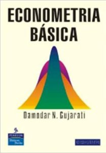 Econometria Básica - Damodar N. Gujarati - 3ª Edição