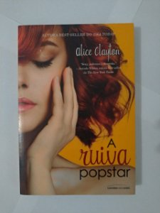 A Ruiva Popstar - Alice Clayton