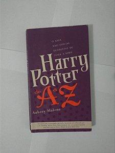 Harry Potter de A a Z - Aubrey Malone