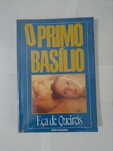 O Primo Basílio - Eça de Queirós