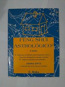 Feng Shui Astrológico -  Hanna Opitz