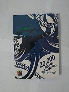 20.000 Léguas Submarinas - Jules Verne