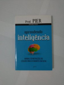 Aprendendo Inteligência - Pierluigi Piazzi
