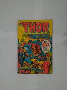 O Poderoso Thor - Vol. 4