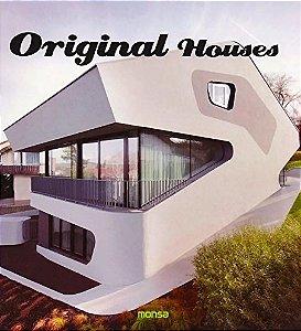 Original Houses - Monsa - (inglês e espanhol)