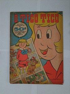 O Tico Tico - Edição Comemorativa do 50º aniversario