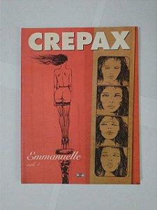 Crepax Emmnuelle - Volume 1