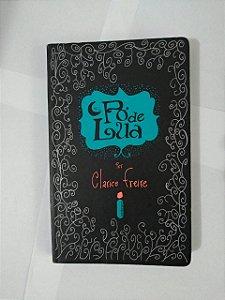 Pó de Lua - Clarice Freire