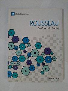 Coleção Folha Livros que Mudaram o Mundo: Rousseau do Contrato Social