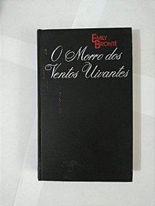 O Morro dos Ventos Uivantes - Emily Brontë