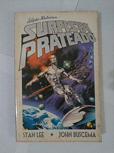 Surfista Prateado - Stan Lee e Morbius (Edição Histórica)