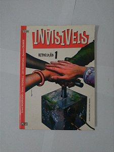 Os Invisíveis: Revolução 1 - Grant Morrison