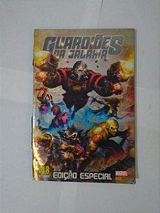 Marvel Apresenta os Novos Defensores do Universo - Guardiões da galaxia