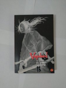 Vagabond A Lenda de Musashi Vol. 15 -  Takehiko Inoue