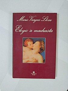 Elogio à Madrasta - Mario Vargas Llosa