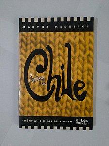 Santiago do Chile -  Martha Medeiros