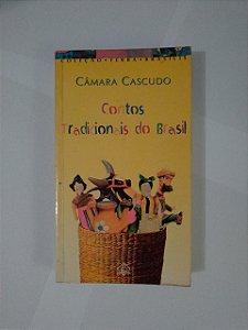 Contos Tradicionais do Brasil - Luís da Câmara Cascudo