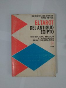 El Tarot del Antiguo Egipto - Doris Chase Doane e king Keyes
