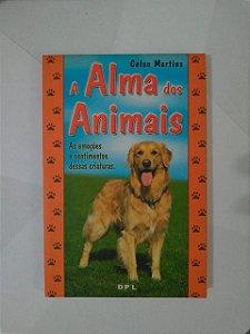 A Alma dos Animais - Celso Martins