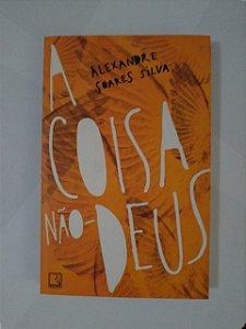 A Coisa Não-Deus - Alexandre Soares Silva