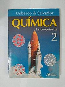 Química 2 - Usberco & Salvador