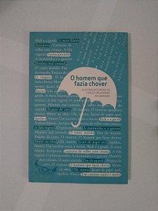 O Homem que Fazia Chover e Outras Histórias de Carlos Drummond de Andrade