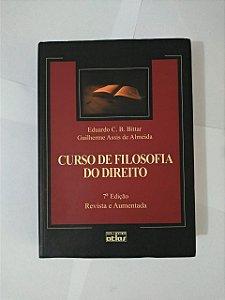 Curso de Filosofia do Direito - Eduardo C. B. Bittar e Guilherme Assis de Almeida