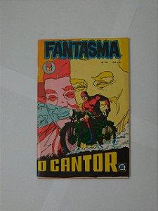 Fantasma - O Cantor