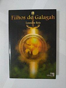 Filhos de Galagah - Leandro Reis