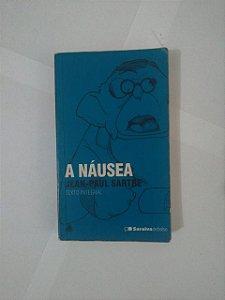 A Náusea - Jean-Paul Sartre