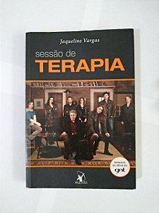 Sessão de Terapia - Jaqueline Vargas