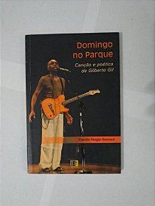 Domingo no Parque - Danilo Sérgio Sorroce