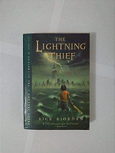 Percy jackson e The Olympians: The Lightning Thief - Rick Riordan