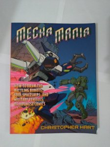 Mecha Mania - Christopher Hart