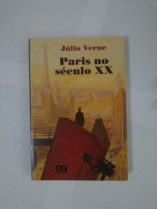 Paris no Século XX - Júlio Verne