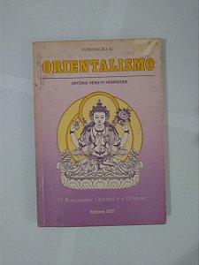 Introdução ao Orientalismo - Antônio Renato Henriques